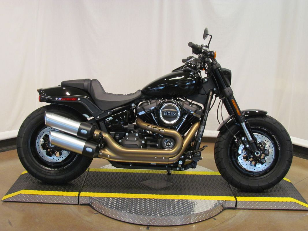 2019 FXFB Softail® Fat Bob®
