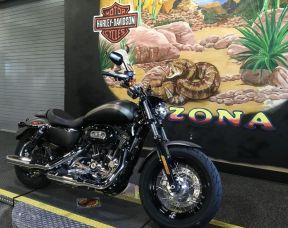 XL 1200C 2019 1200 Custom