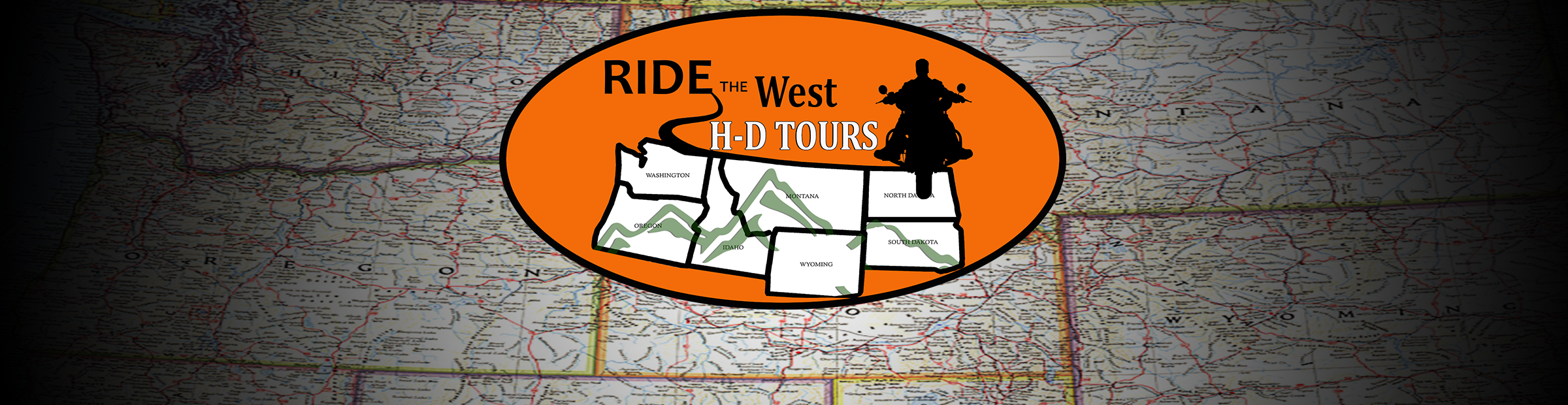 Ride the West Tours