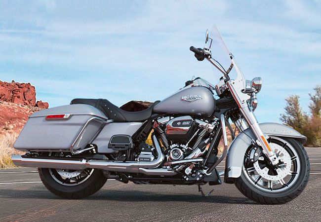 2019 Harley-Davidson FLHR Road King