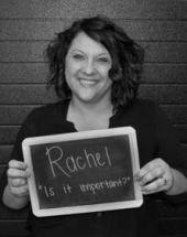 Rachel Rives