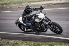 The New 2019 FXDR™ 114
