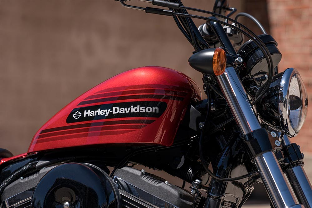 Forty-Eight® Special | 2019 Motorcycles | Pfaff Harley-Davidson®