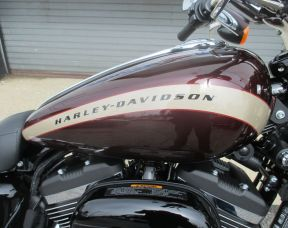 2018 HARLEY-DAVIDSON XL1200 Custom *FACTORY WARRANTY TILL 3/23/2020*