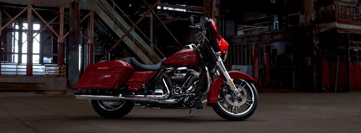 2019 Harley-Davidson FLHX Street Glide
