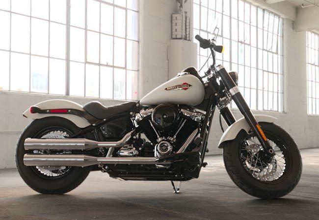 2019 Harley-Davidson FLSL Softail Slim