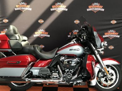 2019 Harley-Davidson Electra Glide® Ultra Classic®