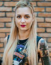 Melissa Budzińska