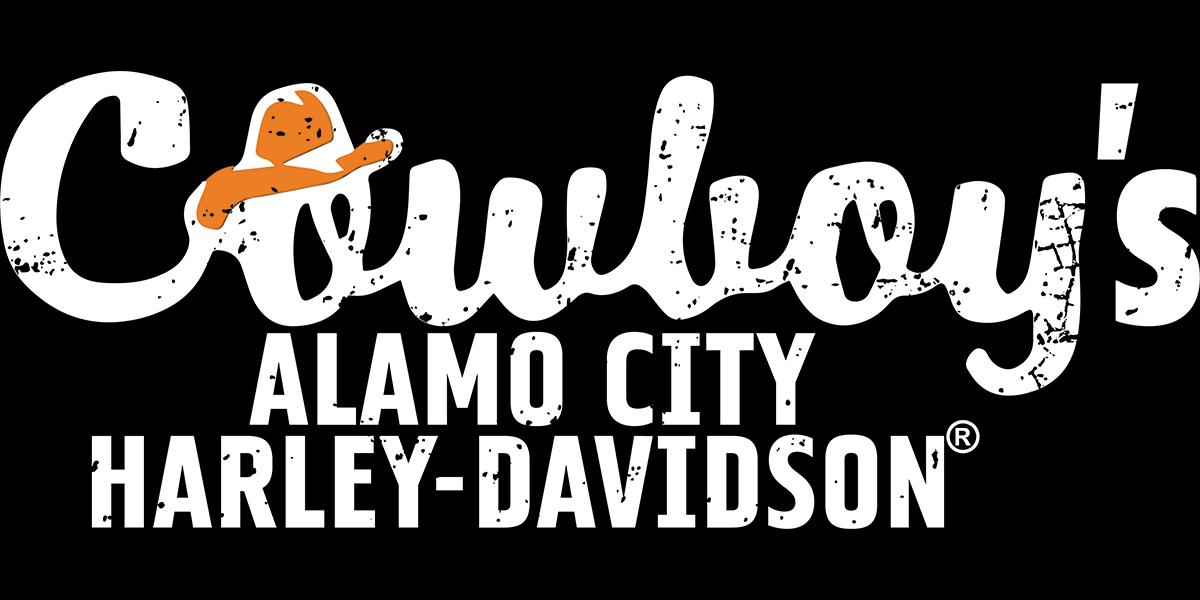 Cowboy's Alamo City Harley-Davidson<sup>&reg;</sup>