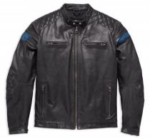 115TH ANNIVERSARY LEATHER JACKET
