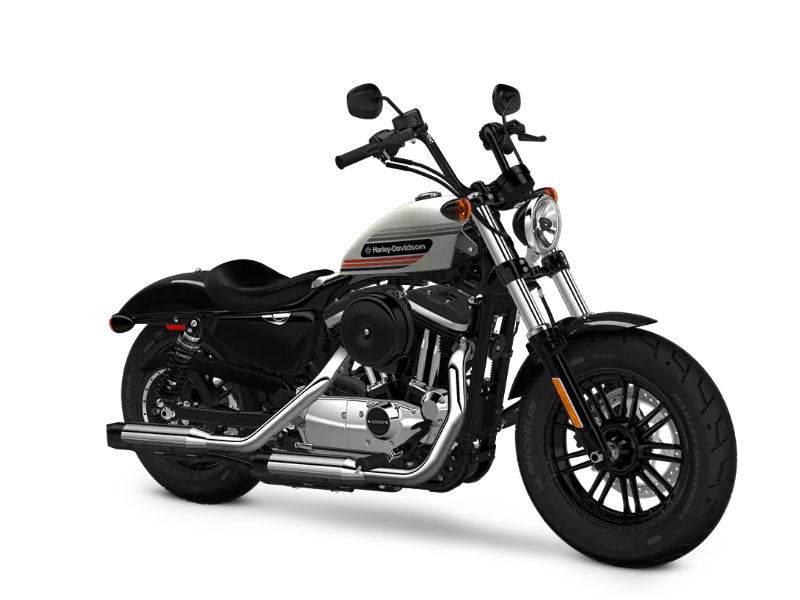 Harley-Davidson 2018 Forty-Eight Special