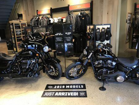2019 Harley-Davison デリバリー開始!