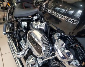 2018 Harley Davidson Breakout 114
