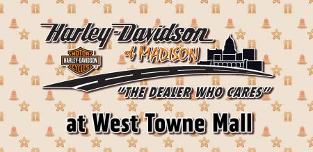 H-D of Madison at West Towne Mall