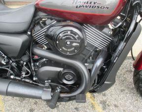 2017 Harley-Davidson XG750 Street 750 *FREE POWERTRAIN WARRANTY*