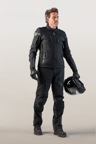 FXRG® TRIPLE VENT WATERPROOF RIDING JACKET