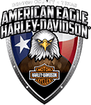 American Eagle Harley-Davidson<sup>®</sup>