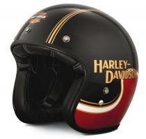 Harley-Davidson® The Shovel 3/4 Helmet