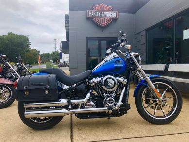 2018  FXLR Softail Low Rider