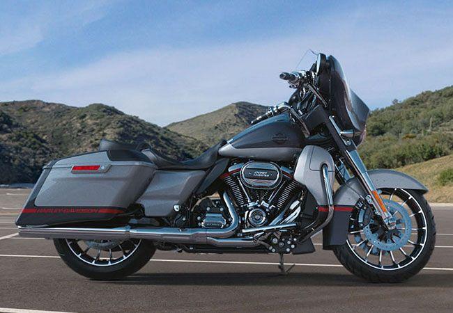 2019 Harley-Davidson FLHXSE C.V.O. Street Glide
