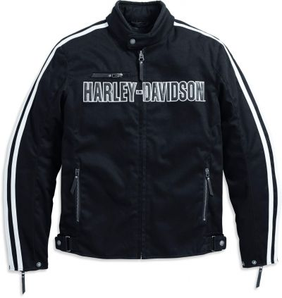 JACKET-FUNCT,RALLY,WP TEXT,BLK