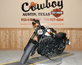2017 Harley-Davidson XL1200X Forty-Eight<sup>®</sup>