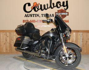 2017 Harley-Davidson FLHTKL Ultra Limited Low