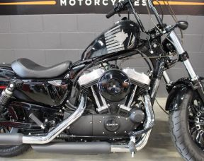 2017 XL1200X Forty-Eight