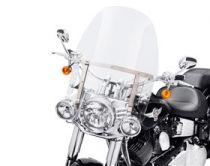 Ventilator Compact Detachable Windshield