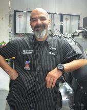 John Khatchadourian