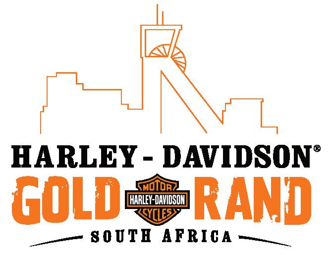 Harley-Davidson<sup>®</sup> Gold Rand