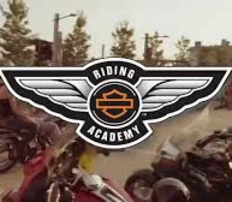 Riding Academy (Find Your Nearest Class!)