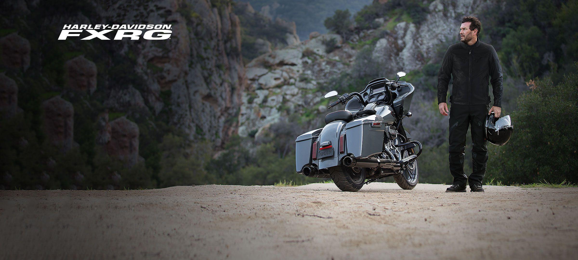 Motorcycles Lebanon | Harley-Davidson® Lebanon