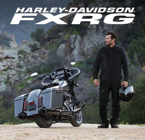 881feb218fe17 Gail s Harley-Davidson®