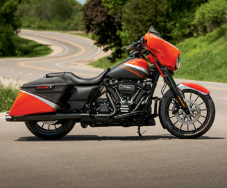FLHXS Street Glide<sup>®</sup> Special