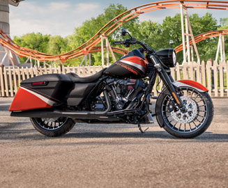 FLHRXS Road King® Special