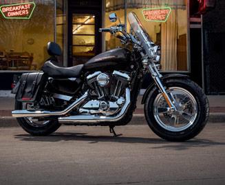 XL1200C 1200 Custom