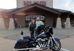 2018 Red River H-D Owners