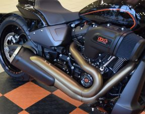 2019 Harley-Davidson Softail FXDR 114 FXDRS