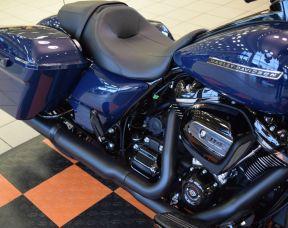 2019 Harley-Davidson Street Glide Special FLHXS