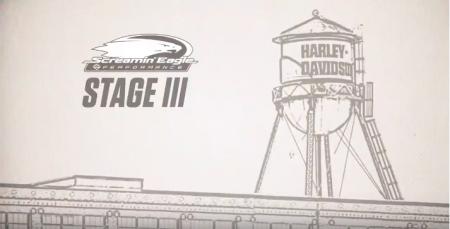 Screamin' Eagle Stage III Upgrades   Harley Davidson