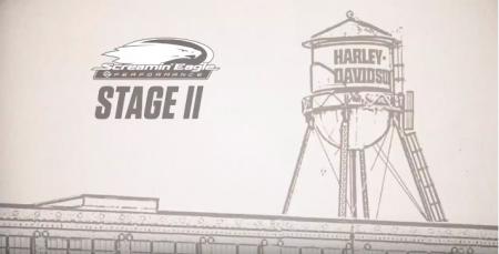 Screamin' Eagle Stage II Upgrades   Harley Davidson