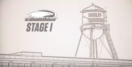 Screamin' Eagle Stage I Upgrades   Harley Davidson