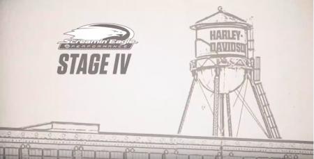 Screamin' Eagle Stage IV Upgrades   Harley Davidson