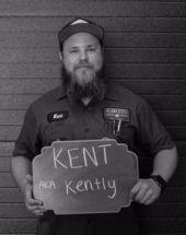 Kent Manley