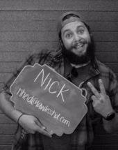 Nick Heid