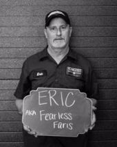 Eric Faris