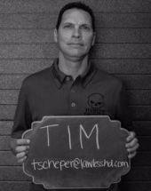 Tim Scheper