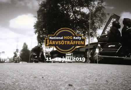 Järvsö Träffen 2019