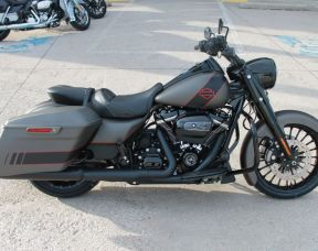 2019 HARLEY-DAVIDSON® Road King<sup>®</sup> Special  FLHRXS